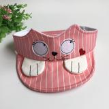 Mũ hở đầu Hàn Quốc tai mèo  Size: 1-3 tuổi(46-48cm)