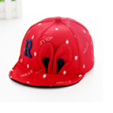 Nón lưới mềm tai thỏ  Size: 4-18 tháng Xem nhiều hơn tại http://shopqua.com Hotline :098 224 2238 - 090 962 0234 (Ms. Nguyên).