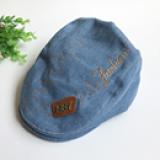 mũ bê rê jean phong cách Hàn Quốc  Size: 2-6 tuổi(50cm)