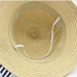 mũ cói rộng vành phong cách Hàn Quốc  Size: 2-6 tuổi(50cm)