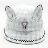 mũ rộng vành tai thỏ  Size: 9-24 tháng(44-46cm)