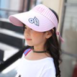 mũ nửa đầu kẻ sọc phong cách HQ  Size: 2-7 tuổi (50-54cm)