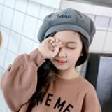mũ nồi phong cách HQ  Size: 1-5 tuổi (50-52cm)