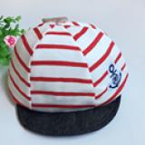 mũ vành mềm thủy thủ  Size: 1-12 tháng