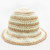 mũ cỏ  đi biển phong cách HQ( mềm có thể gấp lại, dây điều chỉnh vòng đầu)  Size: 2-7 tuổi (free size 50-52cm)