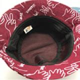 mũ rộng vành popier  Size: 2-5 tuổi (50-52cm)