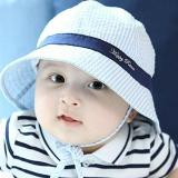 nón rộng vànhHappy prince  Size: 6-24 tháng