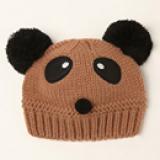 nón len gấu trúc, phong cách Hàn quốc  Size: trên 3 tháng