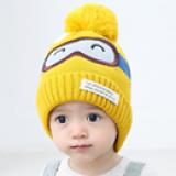 mũ len bebe  Size: 6 tháng - 3 tuổi