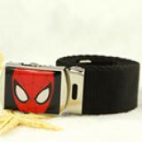 Dây lưng Spider man người nhện( hàng xuất châu Âu)  Size: free size