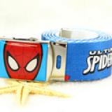 Dây lưng Spider man( hàng xuất châu Âu)  Size: free size