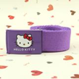 Dây lưng kitty( hàng xuất Châu Âu)  Size: free size