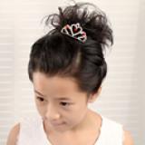 vương miện tiểu thư kiểu 2-Hàng Handmade tinh xảo, với nguyên phụ liệu nhập từ HQ,Hàng xuất HQ.  Size: trên 1 tuổi
