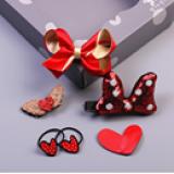 set quà tặng cho bé- style Hàn Quốc  Size: free size