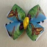 kẹp tóc con bướm - Handmade