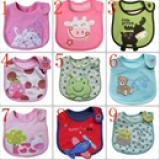 yếm ăn, yếm giữ ấm cho bé-phong cách Hàn quốc   chất liệu vải bông mềm mịn  Size: free size cho bé dưới 3tuổi