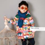 khăn len chiến binh phong cách Hàn Quốc  Size: 150x25cm