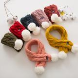 khăn len bắt chéo  phong cách Hàn Quốc  Size: dài 60cm, rộng 8,5cm