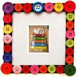 Đàn Xylophone 5 thanh mặt hình con giống Bằng gỗ sơn màu  Size: 27 x 17 x 4 cm.